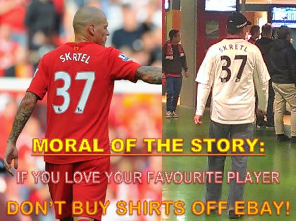 Liverpool SKRTEL