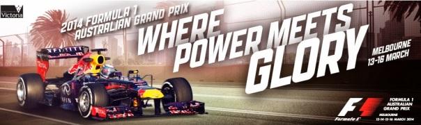 2014Australia Grand Prix