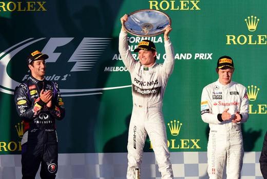 2014Australia Grand Prix1