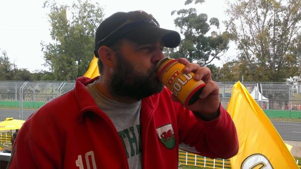 2014Australia Grand Prix3